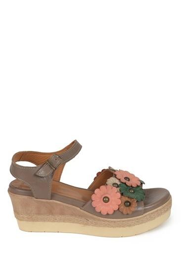 Beta Ayakkabı Haki
